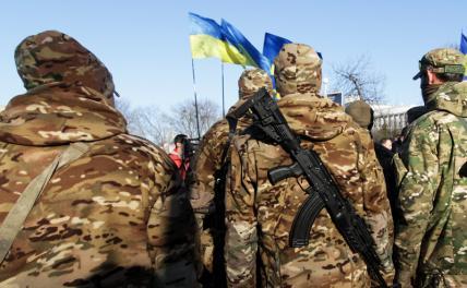 По сценарию Карабаха: Киев рассчитывает взять Донбасс с помощью Турции и Израиля