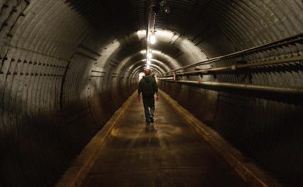 Проект «Великан» и тайна янтарной комнаты: Что строили нацисты на«65-м километре